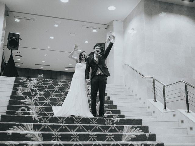 La boda de Abel y Vanessa en Las Rozas De Madrid, Madrid 37