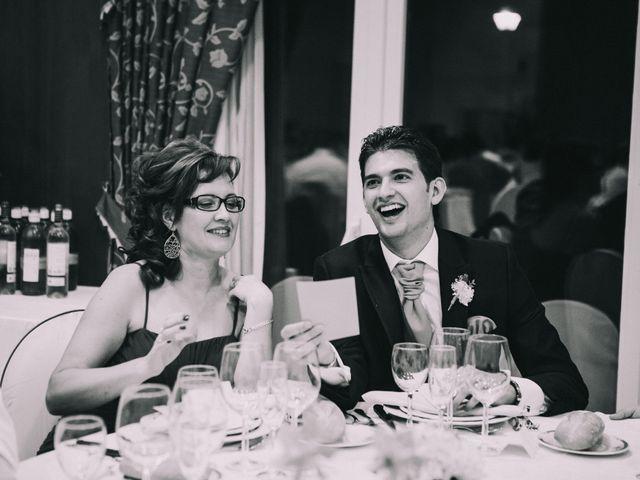 La boda de Abel y Vanessa en Las Rozas De Madrid, Madrid 39