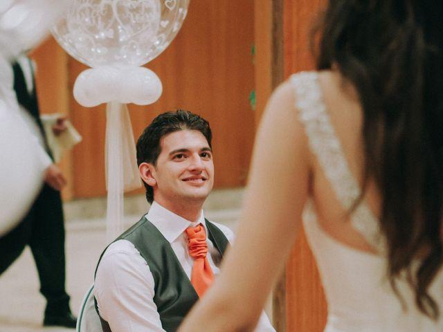 La boda de Abel y Vanessa en Las Rozas De Madrid, Madrid 40
