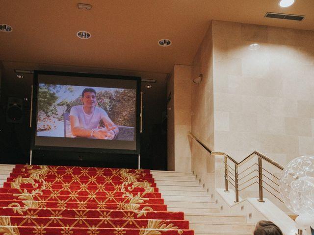 La boda de Abel y Vanessa en Las Rozas De Madrid, Madrid 42