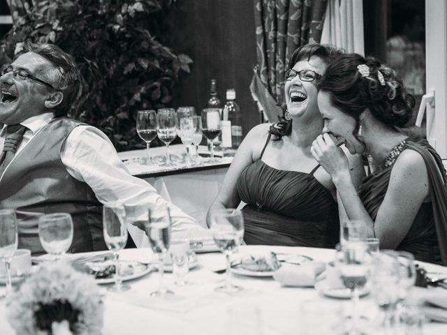 La boda de Abel y Vanessa en Las Rozas De Madrid, Madrid 44