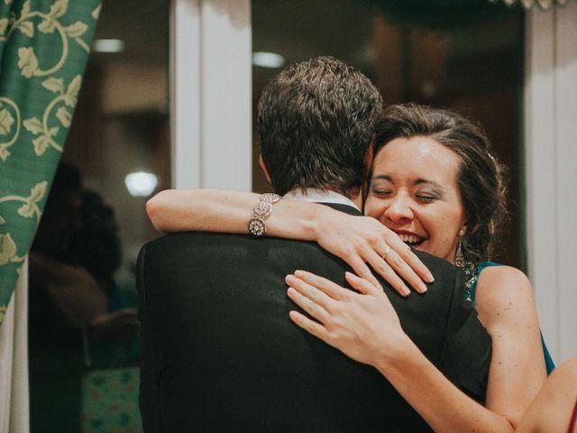 La boda de Abel y Vanessa en Las Rozas De Madrid, Madrid 45