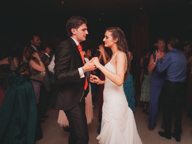 La boda de Abel y Vanessa en Las Rozas De Madrid, Madrid 46