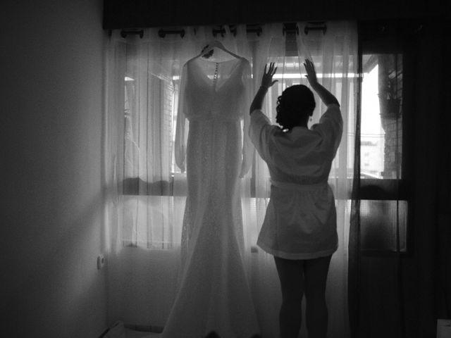 La boda de Hugo y Amalia en Mutxamel, Alicante 37