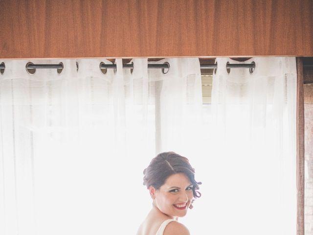 La boda de Hugo y Amalia en Mutxamel, Alicante 44