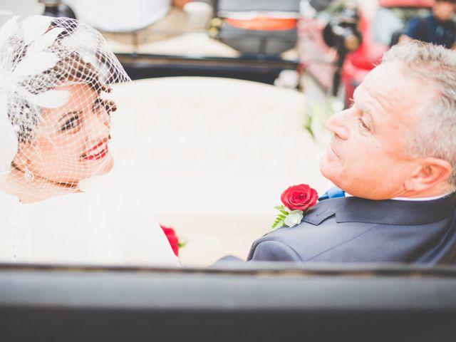 La boda de Hugo y Amalia en Mutxamel, Alicante 52
