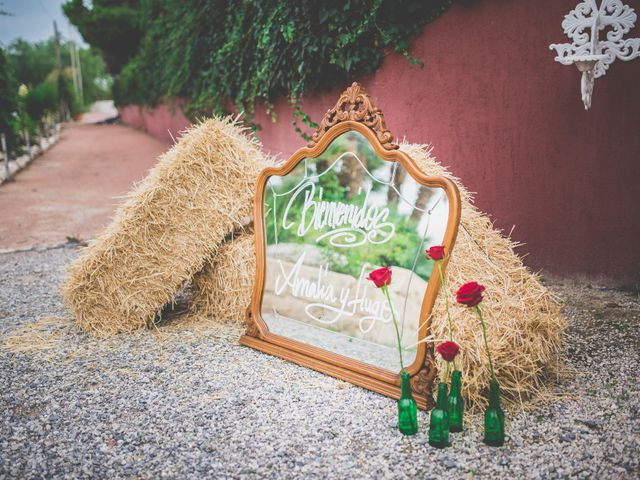 La boda de Hugo y Amalia en Mutxamel, Alicante 56