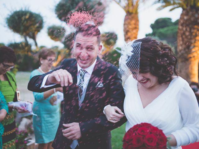 La boda de Hugo y Amalia en Mutxamel, Alicante 61