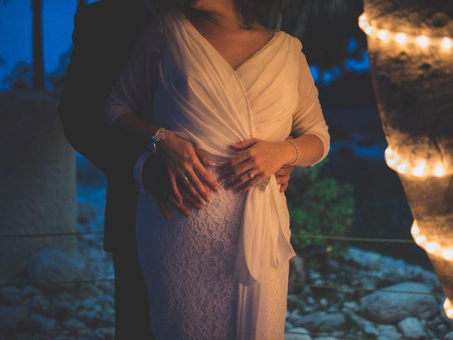 La boda de Hugo y Amalia en Mutxamel, Alicante 62