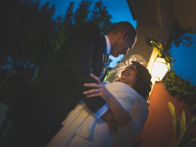 La boda de Hugo y Amalia en Mutxamel, Alicante 63