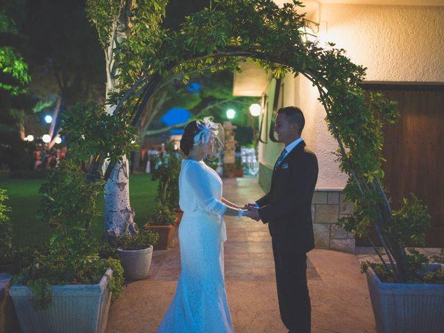 La boda de Hugo y Amalia en Mutxamel, Alicante 65