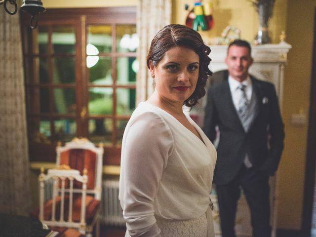 La boda de Hugo y Amalia en Mutxamel, Alicante 68