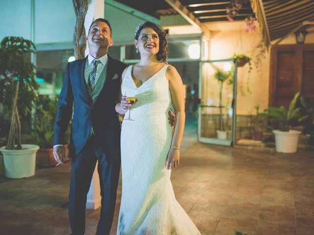 La boda de Hugo y Amalia en Mutxamel, Alicante 72
