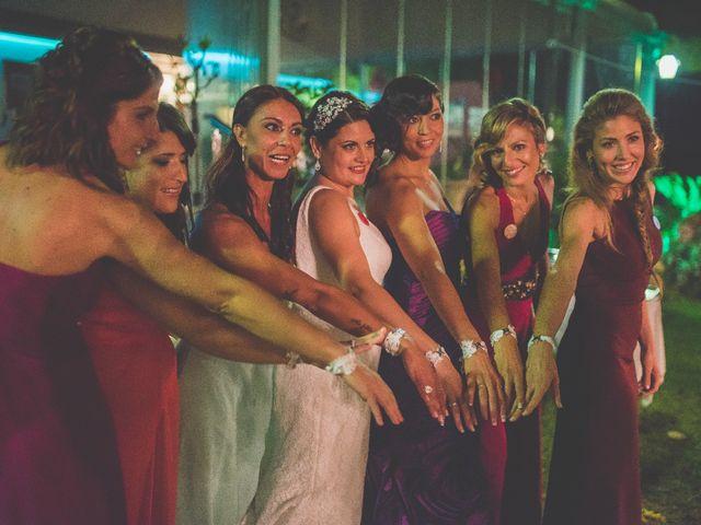 La boda de Hugo y Amalia en Mutxamel, Alicante 75