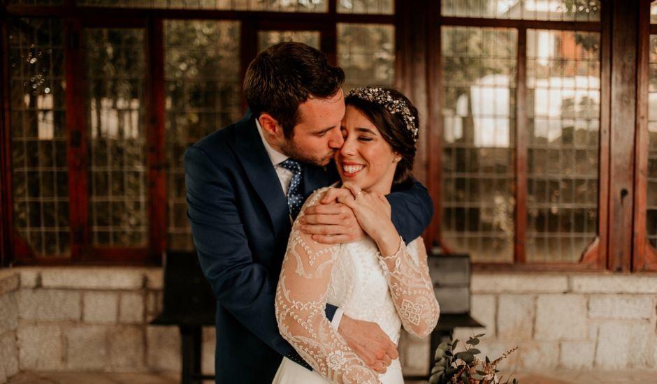 La boda de Rubén y Blanca en Illescas, Toledo