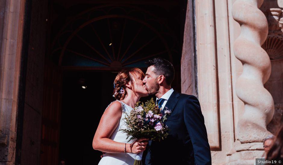 La boda de Pablo y Rosa en Alacant/alicante, Alicante