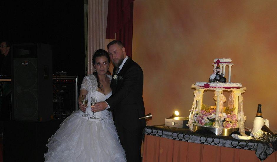 La boda de David y Patricia en Paterna, Valencia