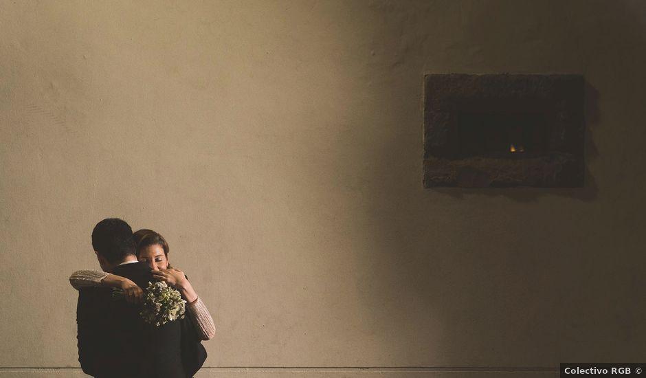 La boda de Manuel y Carmen en Avilés, Asturias