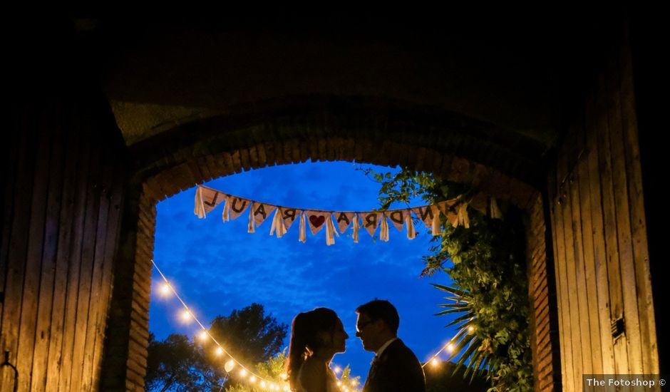 La boda de Sandra y Raul en Sentmenat, Barcelona