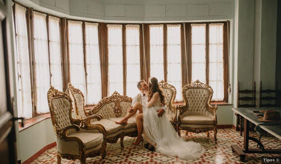 La boda de Aurelio y Eva en Elx/elche, Alicante