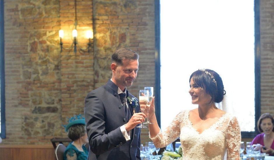 La boda de Encarni y Álvaro  en Murcia, Murcia