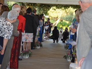 La boda de Belen y Chema 2
