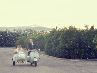 La boda de Belen y Chema