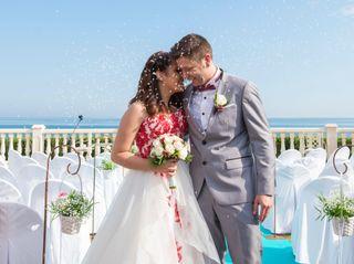 La boda de Silvia y Sergi