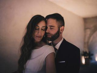 La boda de Helena y Miguel