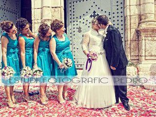 La boda de MªAmparo y Francisco