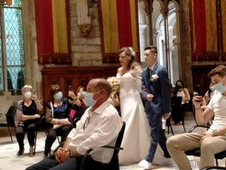 La boda de Rosa y Dionisio  3