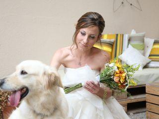 La boda de Silvia y Jordi 1