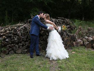 La boda de Silvia y Jordi