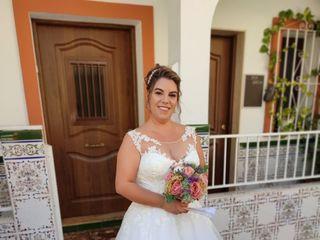 La boda de Carlos y Alicia 3