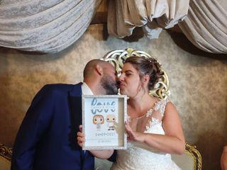La boda de Carlos y Alicia