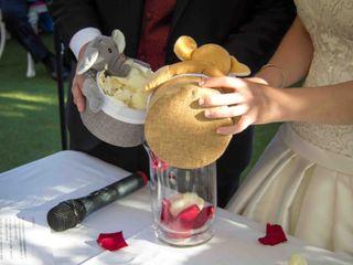La boda de Soraya y Jonatan 1