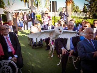 La boda de Soraya y Jonatan 2