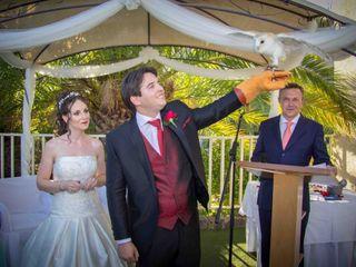 La boda de Soraya y Jonatan 3