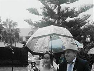 La boda de Bea y Jesús 2