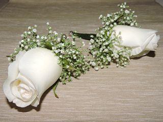 La boda de Nuria y Reyes 2