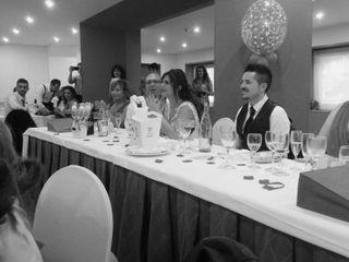 La boda de Naiara y Marcos 1