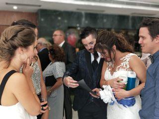 La boda de Naiara y Marcos 2
