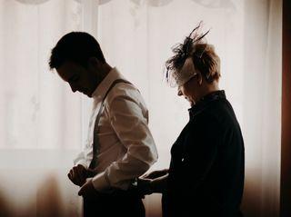 La boda de Ángela y Agustín 1