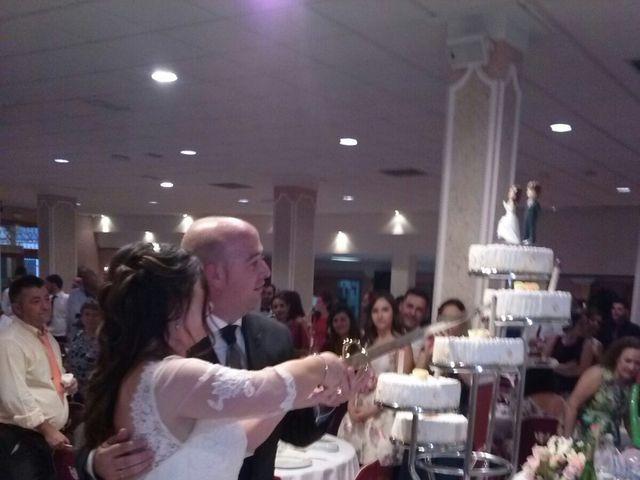 La boda de Jesus Manuel y Maria del mar en Elche De La Sierra, Albacete 11