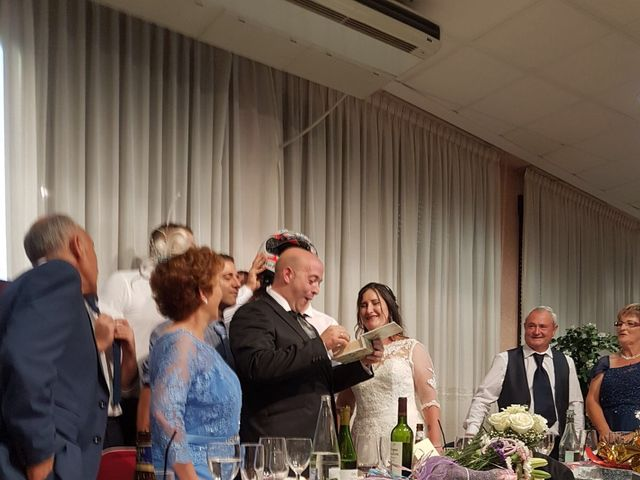 La boda de Jesus Manuel y Maria del mar en Elche De La Sierra, Albacete 17