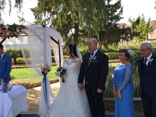 La boda de Jesus Manuel y Maria del mar en Elche De La Sierra, Albacete 22