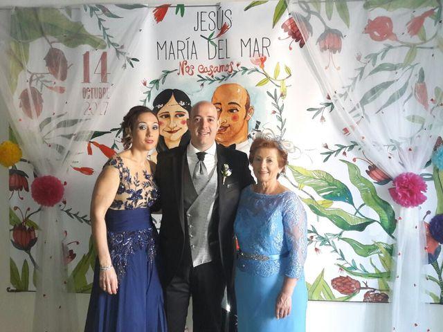 La boda de Jesus Manuel y Maria del mar en Elche De La Sierra, Albacete 27