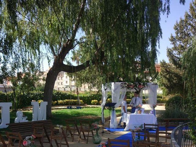 La boda de Jesus Manuel y Maria del mar en Elche De La Sierra, Albacete 29