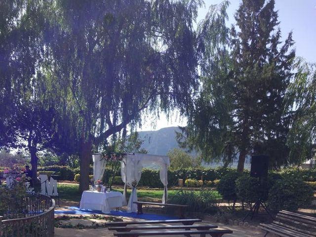 La boda de Jesus Manuel y Maria del mar en Elche De La Sierra, Albacete 30