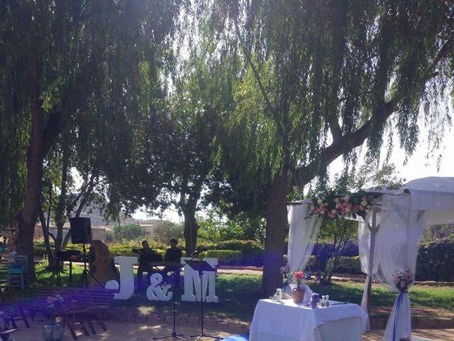 La boda de Jesus Manuel y Maria del mar en Elche De La Sierra, Albacete 31